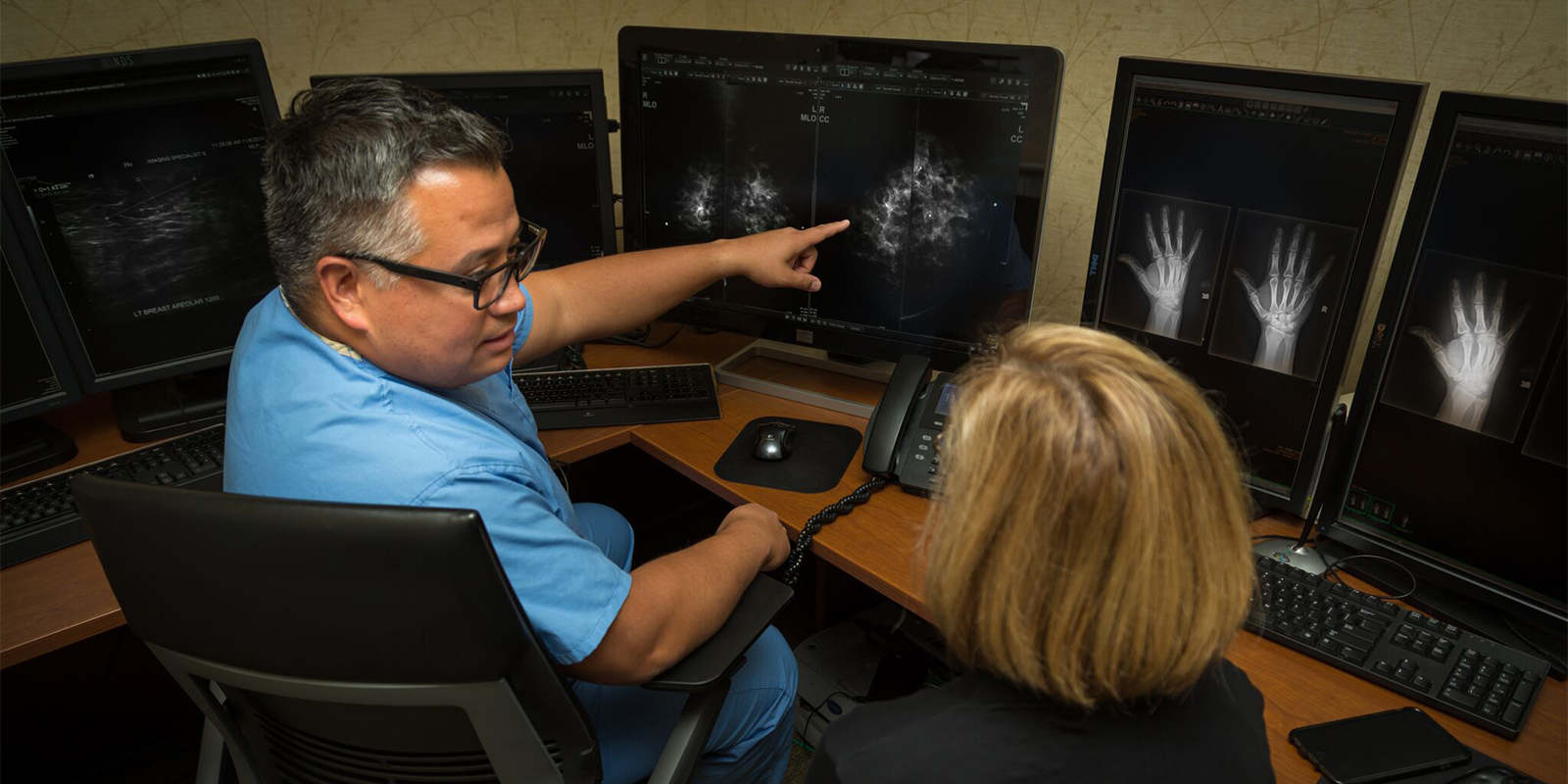 Radiology Physicians