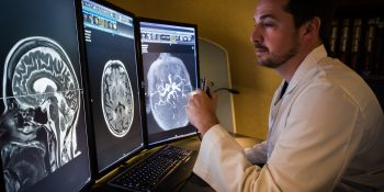 On-Site Radiologists