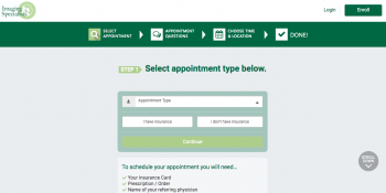 How To Schedule Your Appointment Online